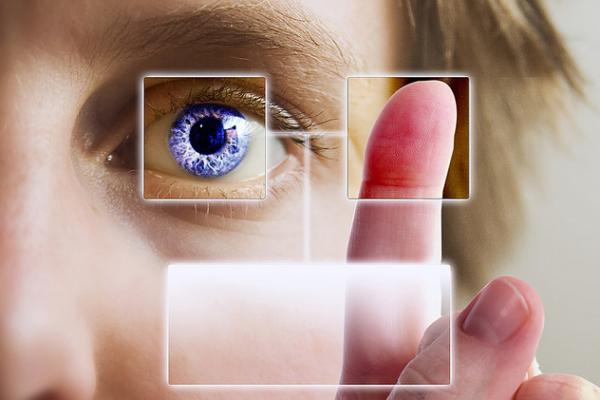 passwords, future of passwords, biometrics, fingerprint scanner, iris scanner, voiceprint