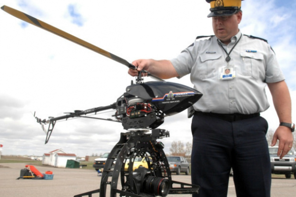 drones technology, drones, RCMP drones, RCMP, privacy issues
