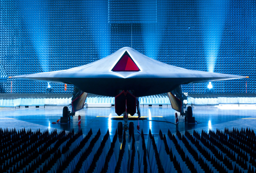 unmanned aircraft, drone, Taranis, aerospace