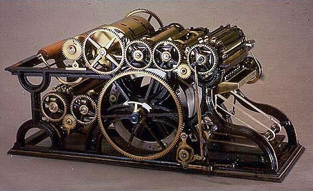 Rotary printing press, dead inventors, killed by their inventions
