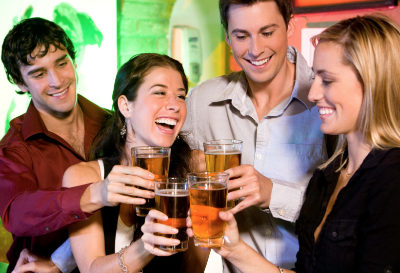 health benefits of beer, beer drinking, why drink beer, private investigators, rebus