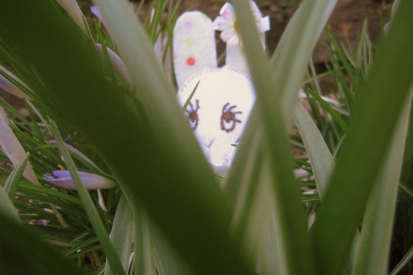 Easter, private investigations, Easter Rabbit, Easter Bunny, egg hunting, surveillance