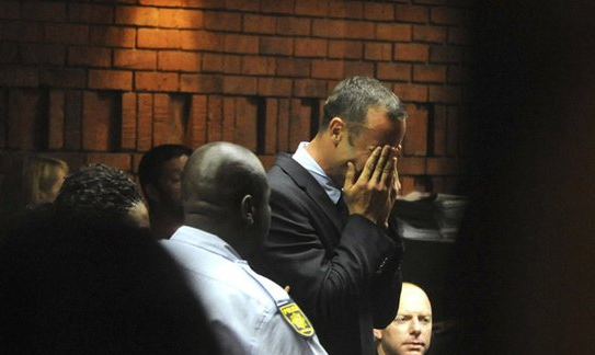 Oscar Pistorius, court, allegations, murder charges